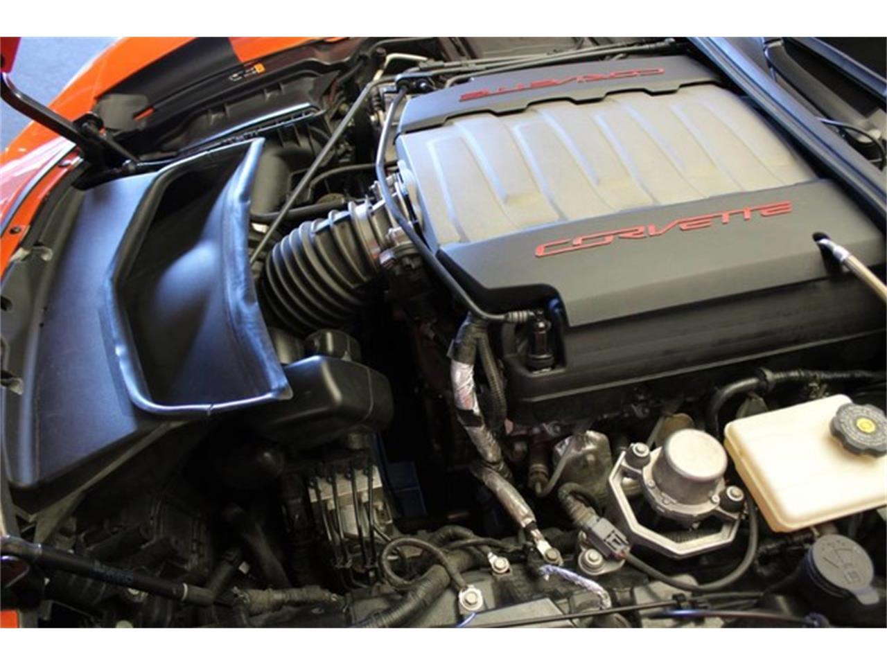 2019 Chevrolet Corvette (CC-1410655) for sale in Anaheim, California