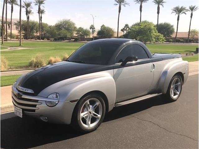 2005 Chevrolet SSR (CC-1416550) for sale in Palm Desert, California