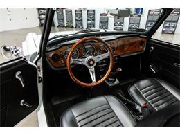 1976 Triumph TR6 (CC-1416557) for sale in Seekonk, Massachusetts