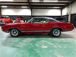 1970 Oldsmobile Cutlass (CC-1416564) for sale in Sherman, Texas