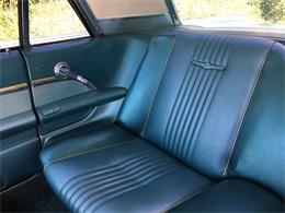 1963 Ford Thunderbird (CC-1416568) for sale in Madison, Wisconsin