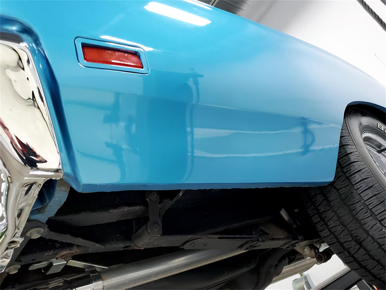 1969 Plymouth Road Runner (CC-1416569) for sale in Macedonia, Ohio
