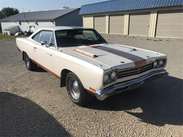 1969 Plymouth Road Runner (CC-1416570) for sale in Bloomington, Wisconsin