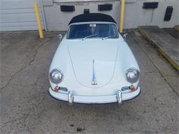 1960 Porsche 356B (CC-1416571) for sale in Houston, Texas