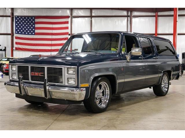 1988 GMC Suburban (CC-1416575) for sale in Kentwood, Michigan