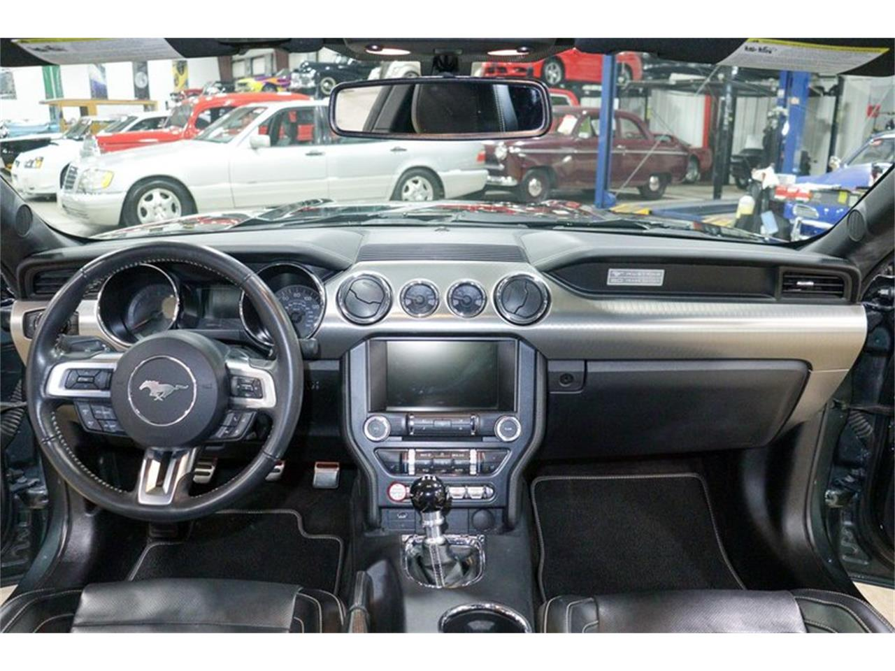 2015 Ford Mustang (CC-1416576) for sale in Kentwood, Michigan