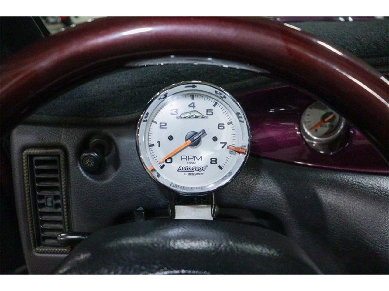 1999 Plymouth Prowler (CC-1416577) for sale in Kentwood, Michigan