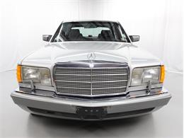 1988 Mercedes-Benz 300SE (CC-1416578) for sale in Christiansburg, Virginia