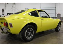 1973 Opel GT (CC-1416579) for sale in Kentwood, Michigan