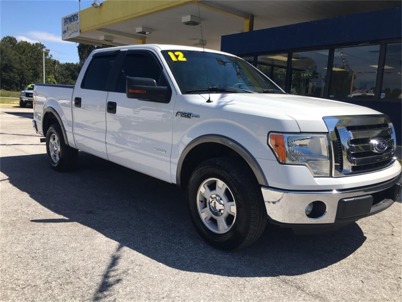 2012 Ford F150 (CC-1410658) for sale in Tavares, Florida
