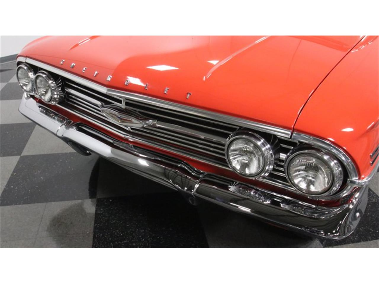 1960 Chevrolet Impala (CC-1416584) for sale in Lithia Springs, Georgia