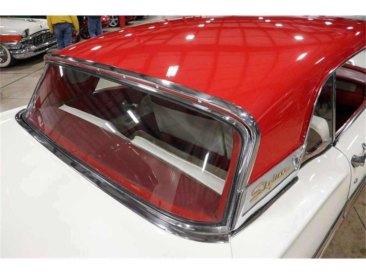 1958 Ford Fairlane (CC-1416585) for sale in Kentwood, Michigan