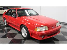 1993 Ford Mustang (CC-1416588) for sale in Lithia Springs, Georgia