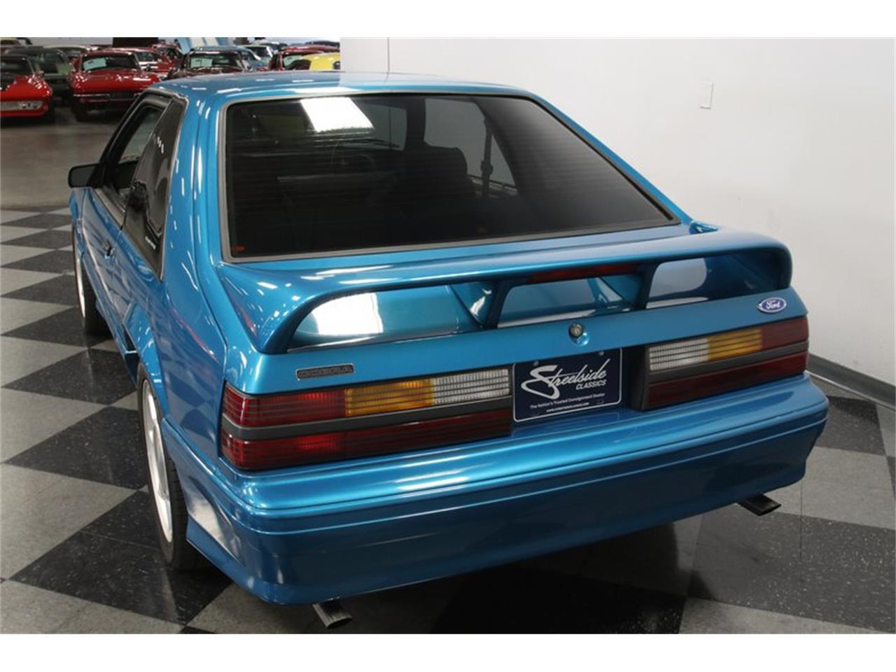 1993 Ford Mustang (CC-1416589) for sale in Concord, North Carolina