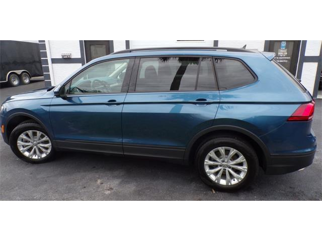 2020 Volkswagen Tiguan (CC-1410659) for sale in Boca Raton, Florida