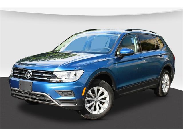 2020 Volkswagen Tiguan (CC-1410659) for sale in Boca Raton, Florida