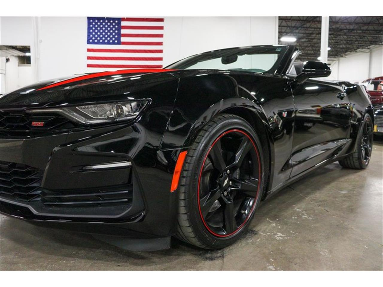 2019 Chevrolet Camaro (CC-1416591) for sale in Kentwood, Michigan
