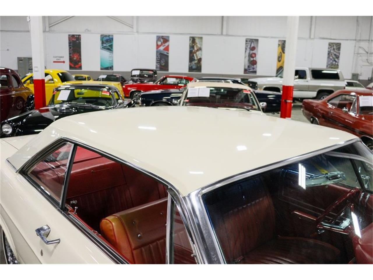 1965 Ford Galaxie (CC-1416592) for sale in Kentwood, Michigan