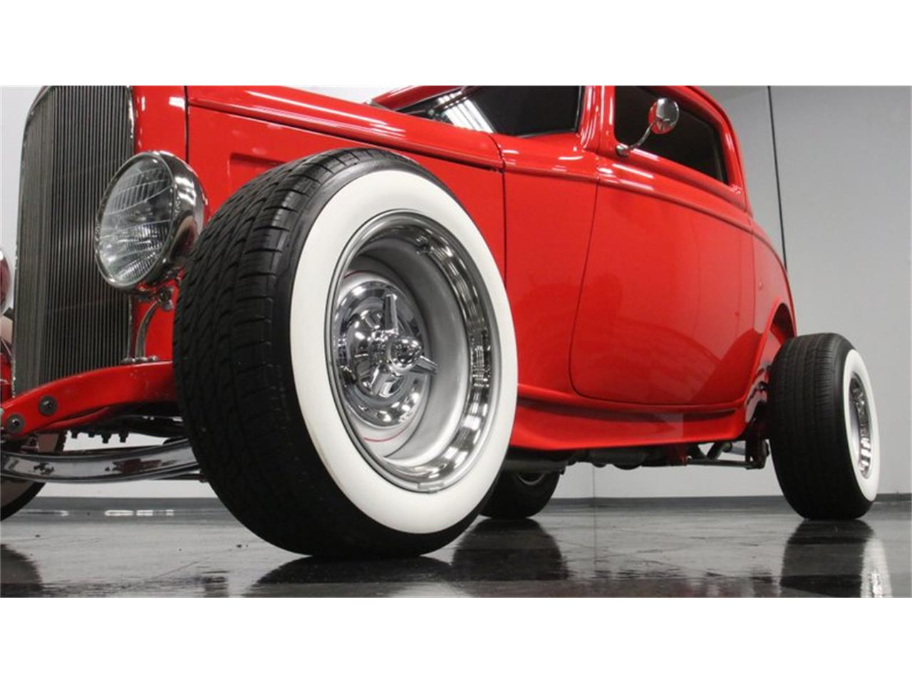 1932 Ford 3-Window Coupe (CC-1416595) for sale in Lithia Springs, Georgia