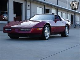 1989 Chevrolet Corvette (CC-1416597) for sale in O'Fallon, Illinois