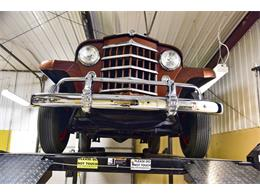 1950 Willys Utility Wagon (CC-1416600) for sale in Kentwood, Michigan