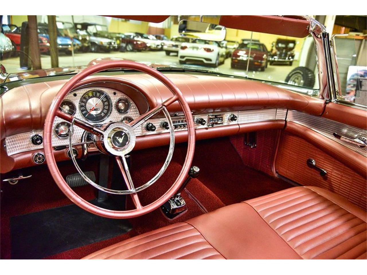 1957 Ford Thunderbird (CC-1416602) for sale in Kentwood, Michigan