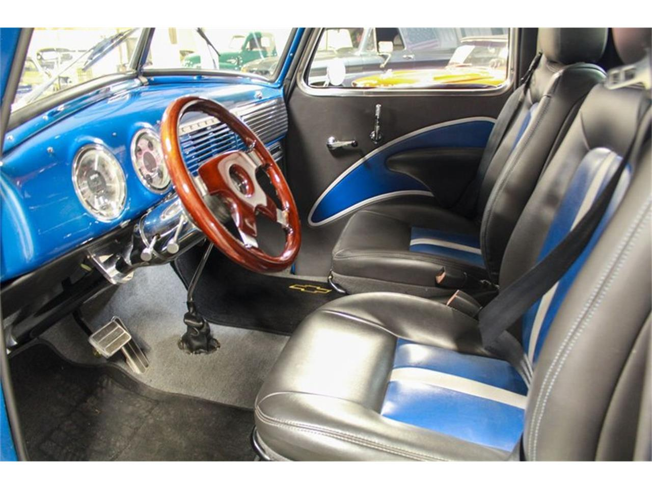 1950 Chevrolet Truck (CC-1416603) for sale in Kentwood, Michigan