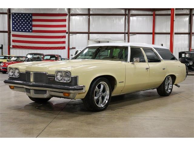 1973 Pontiac Catalina (CC-1416607) for sale in Kentwood, Michigan