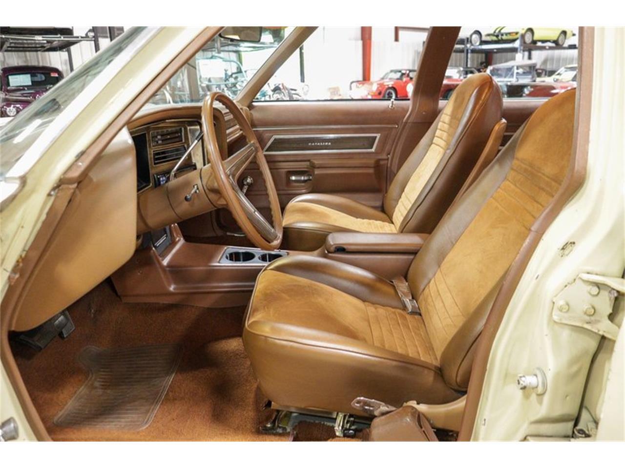 1973 Pontiac Catalina (CC-1416607) for sale in Kentwood, Michigan