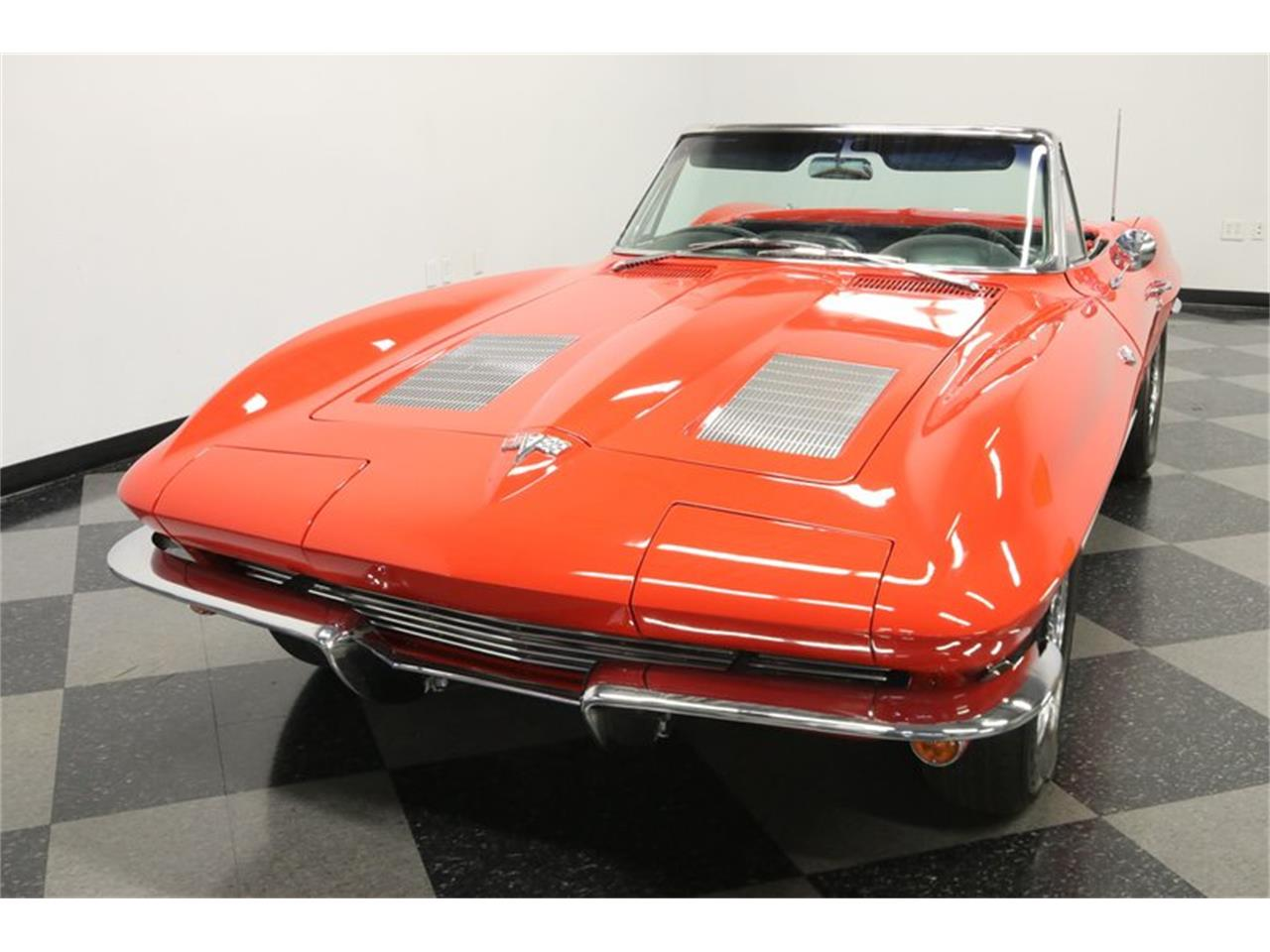 1963 Chevrolet Corvette (CC-1416613) for sale in Lutz, Florida