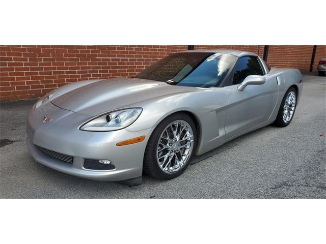 2005 Chevrolet Corvette (CC-1416614) for sale in Greensboro, North Carolina