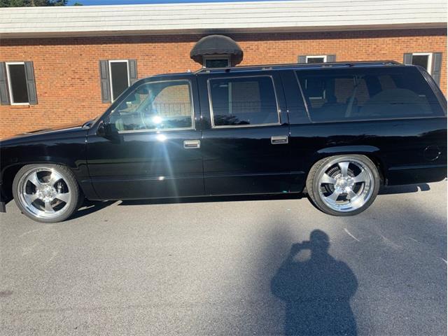 1995 Chevrolet Suburban (CC-1416615) for sale in Greensboro, North Carolina