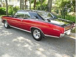 1966 Chevrolet Chevelle (CC-1416619) for sale in Greensboro, North Carolina