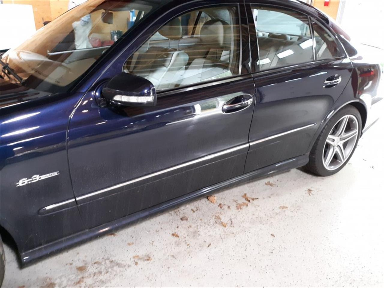 2007 Mercedes-Benz E63 (CC-1410662) for sale in Tampa, Florida