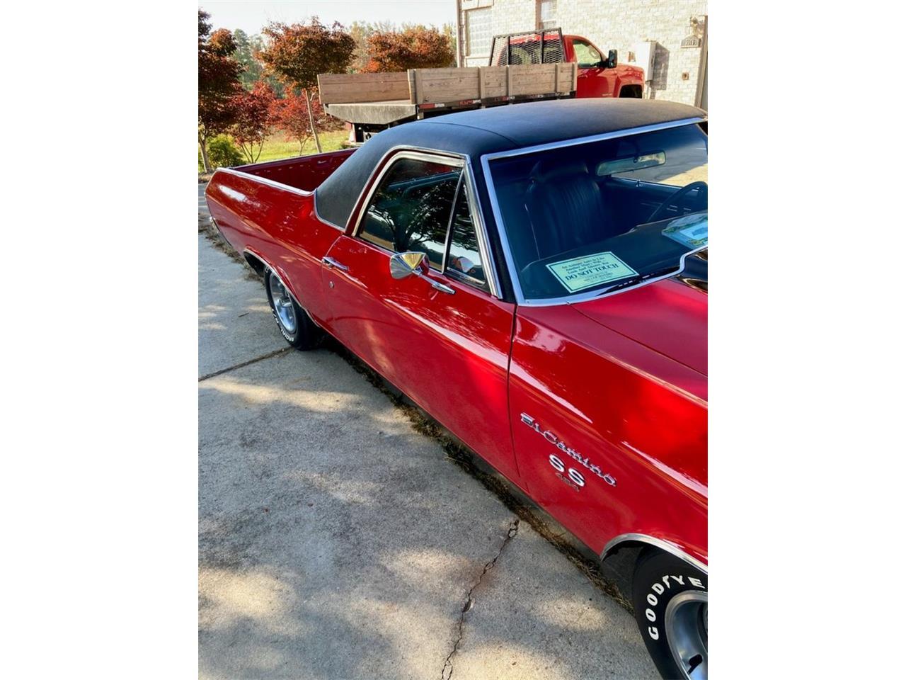 1970 Chevrolet El Camino (CC-1416625) for sale in Greensboro, North Carolina