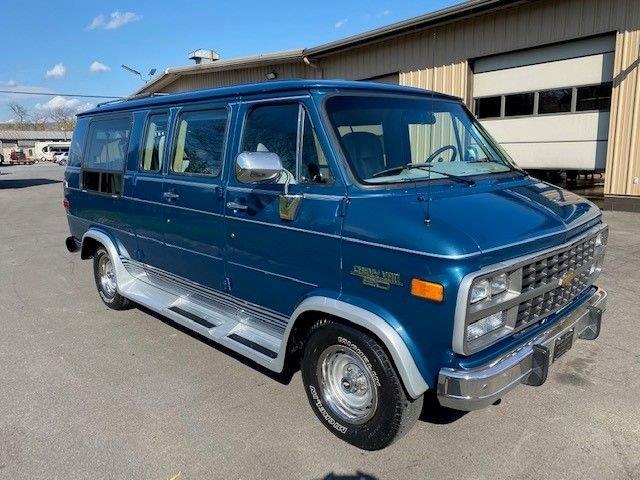 1992 Chevrolet G20 (CC-1416630) for sale in Greensboro, North Carolina