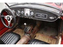 1962 MG MGA (CC-1416637) for sale in Beverly Hills, California