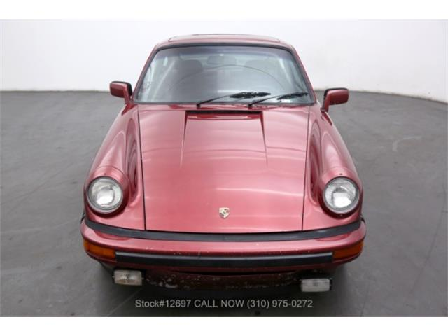 1981 Porsche 911SC (CC-1416638) for sale in Beverly Hills, California