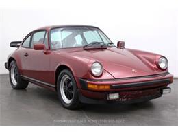 1981 Porsche 911SC (CC-1416638) for sale in Beverly Hills, California