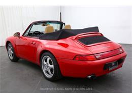 1996 Porsche 993 (CC-1416641) for sale in Beverly Hills, California