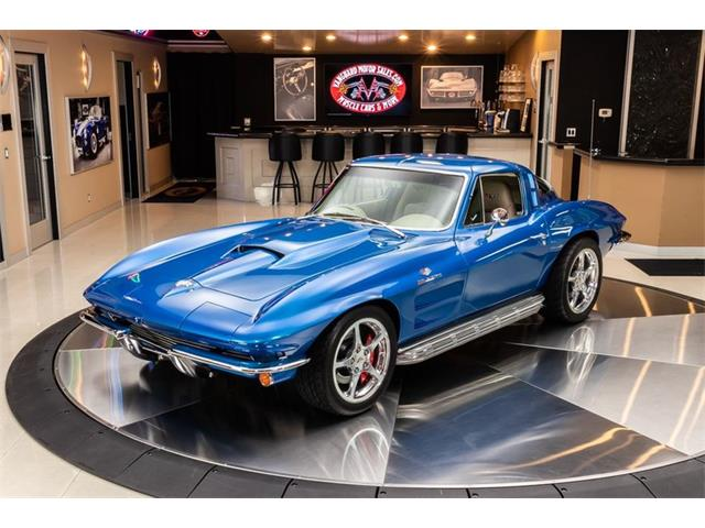 1964 Chevrolet Corvette (CC-1416642) for sale in Plymouth, Michigan