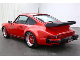 1986 Porsche 930 Turbo (CC-1416643) for sale in Beverly Hills, California