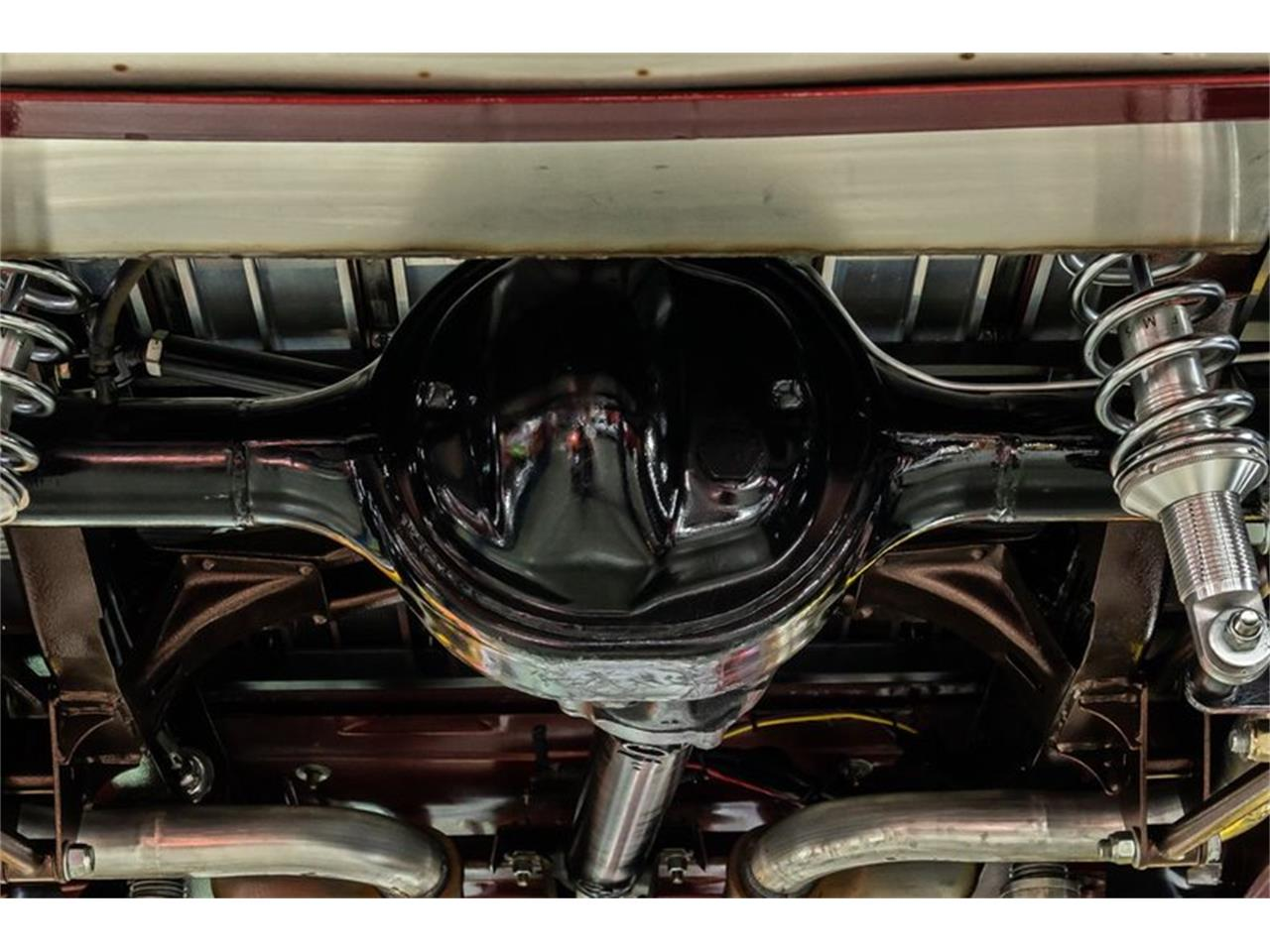 1956 Ford F100 (CC-1416646) for sale in Plymouth, Michigan