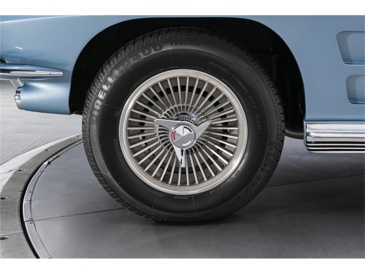 1964 Chevrolet Corvette (CC-1416649) for sale in Charlotte, North Carolina