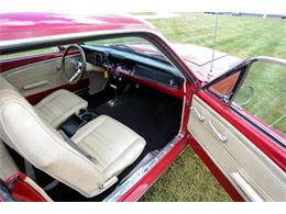 1966 Ford Mustang (CC-1410665) for sale in Greenfield, Indiana
