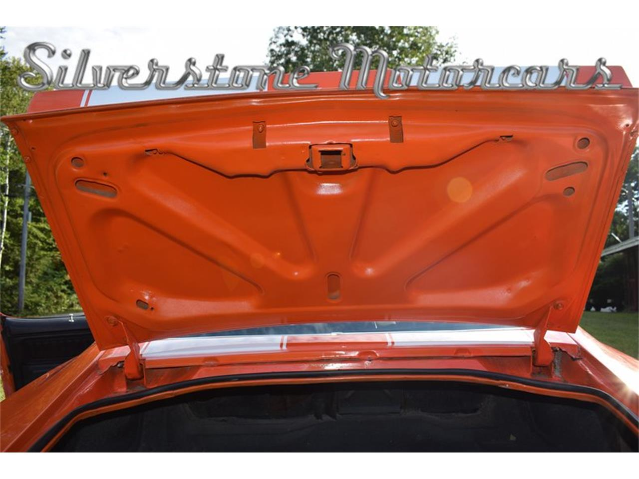1970 Chevrolet Camaro (CC-1416652) for sale in North Andover, Massachusetts