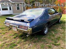 1969 Pontiac GTO (CC-1416656) for sale in North Andover, Massachusetts