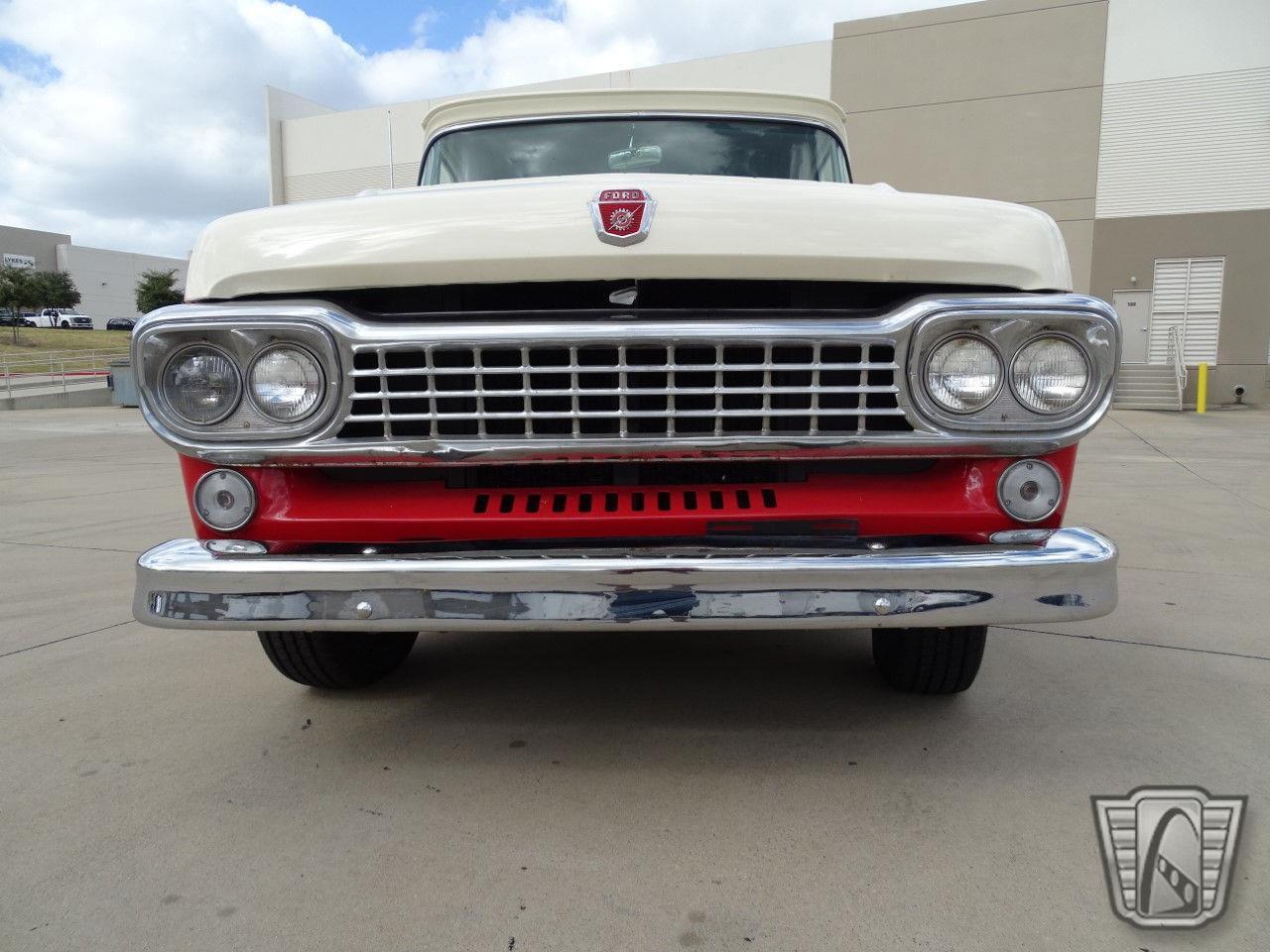 1958 Ford F100 (CC-1416659) for sale in O'Fallon, Illinois