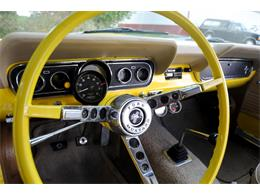 1966 Ford Mustang (CC-1410666) for sale in Greenfield, Indiana