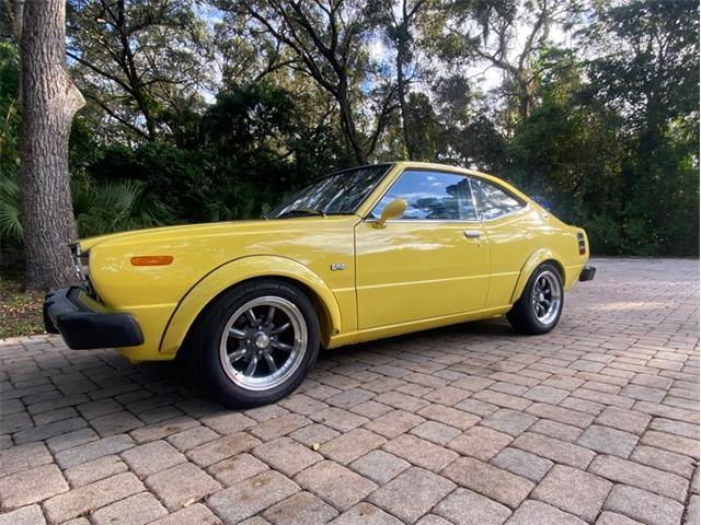 1976 Toyota Corolla (CC-1416661) for sale in Punta Gorda, Florida